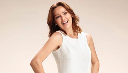Pınar Altuğ 43 Yaşına Bastı!