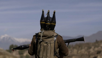 PKK'dan İdlib'te Hain Saldırı!