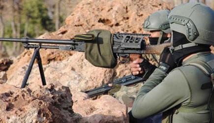 PKK'ya En Ağır Darbe! Sakındıkları Adam Öldürüldü