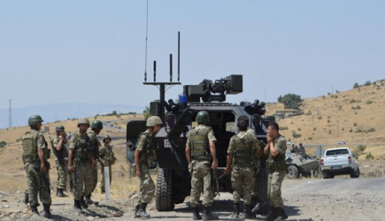 PKK'ya Karadeniz'de Büyük Darbe!