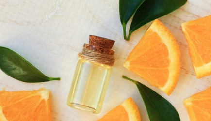 Portakal Yağının Cildinize Faydaları