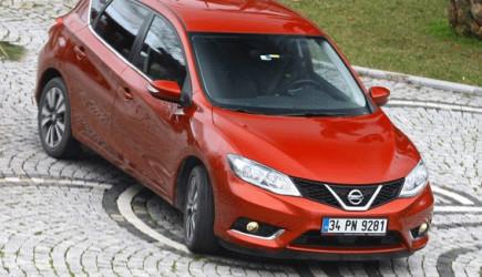 Qashqai ile Zirveye Oynayan Nissan Yeni Modeli Pulsar'la da İddialı