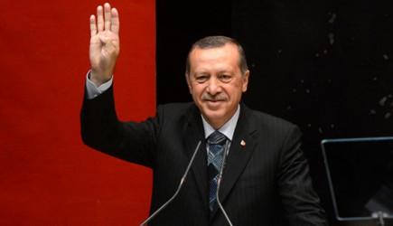 Reis-i Cumhur Erdoğan Açık Açık İfade Etti!