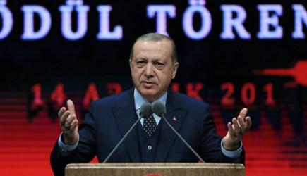 Reis-i Cumhur Erdoğan Açıkladı! Yeni Kudüs Hamlesi