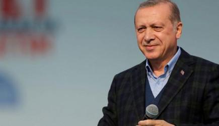 Reis-i Cumhur Erdoğan: Bir Gece Ansızın Vurabiliriz!