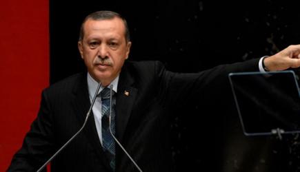 Reis-i Cumhur Erdoğan BM Genel Kurulu'nda Konuştu!