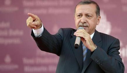 Reis-i Cumhur Erdoğan: Böyle Bir Rezalet Olamaz