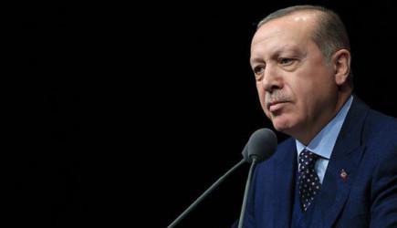 Reis-i Cumhur Erdoğan Haliç Kongre Merkezi'nde Konuştu!