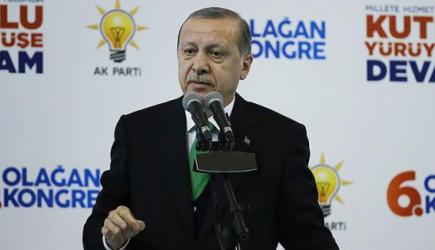 Reis-i Cumhur Erdoğan Karaman'da Konuştu!