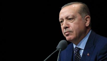 Reis-i Cumhur Erdoğan necip Fazıl Ödülleri Töreninde Konuştu!
