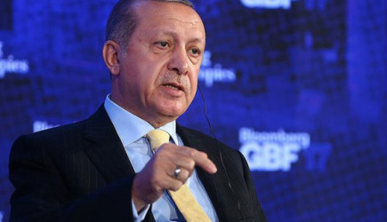 Reis-i Cumhur Erdoğan Putin İle Görüşecek!