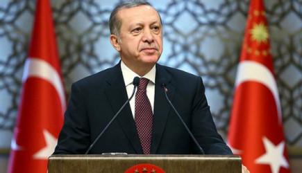 Reis-i Cumhur Erdoğan Sivas'ta Konuştu!