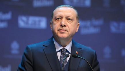Reis-i Cumhur Erdoğan Yalova'da Konuştu!