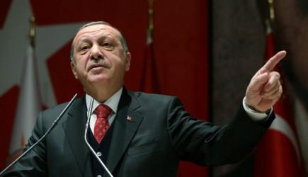Reis-i Cumhur Erdoğan'dan harp Okulu'nda Kritik Açıklamalar!