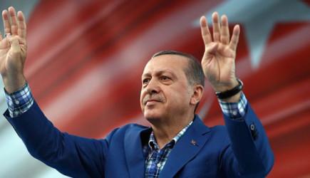 Reis-i Cumhur Erdoğan'dan Kritik Açıklamalar!
