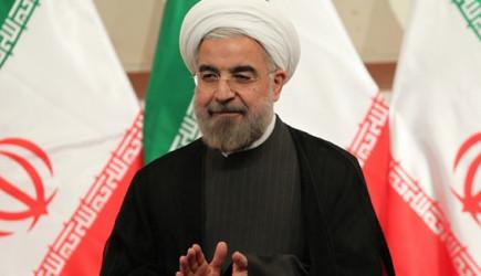 Ruhani'den Kritik Açıklama, DEAŞ Sona Erdi