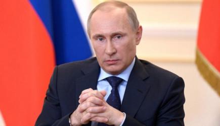 Rusya Şokta! Putin Bırakıyor Mu?