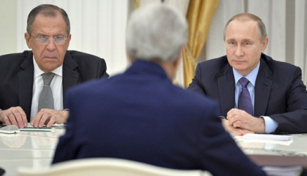 Rusya'dan Türkiye Ve İran Açıklaması!