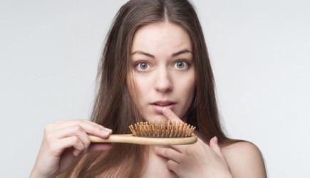 Saç Dökülmesi Bu Hastalıkların Belirtisi Olabilir!