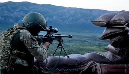 Şanlıurfa'da PYD Operasyonu! 4 Terörist Yakalandı