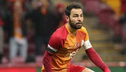 Selçuk İnan Galatasaray'dan Ayrılıyor!