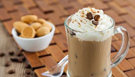 Sıcak Yaz Aylarında Serinleten Soğuk Kahve Tarifleri!