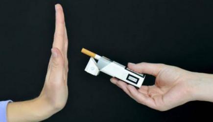 Sigarayı Bıraktıktan 20 Dakika Sonra Bu Oluyor!