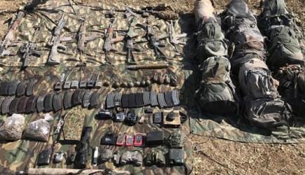 Siirt'te PKK'ya Dev Operasyon!