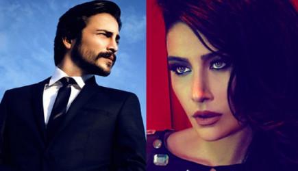 Sıla İlk Kez Sevgilisi Ahmet Kural'ın Fotoğrafını Paylaştı!