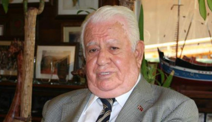 Polisan Kurucusu Necmettin Bitlis hayatını kaybetti! Necmettin Bitlis Kimdir?