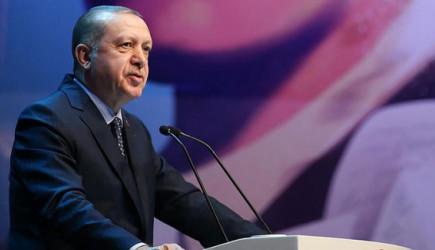 Sonunda Kabul Ettiler! Erdoğan Ümmetin Lideridir