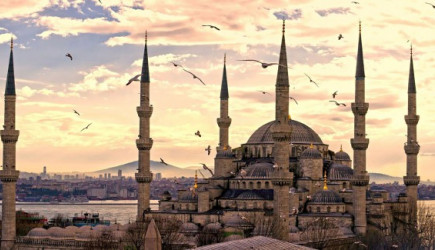 Sultan Ahmet Camii'nin Bilinmeyen Sırrı!