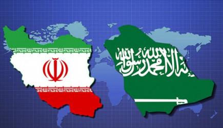 Suud İle İran Arasında Savaş Başladı!