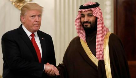 Suudi Arabistan İhanetinin Perde Arkası