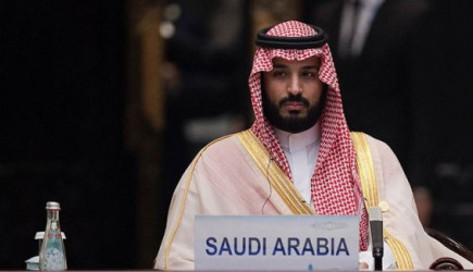 Suudi Arabistan İntikam Alıyor!