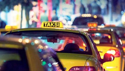 Taksiciler Uber'e İsyan Etti!