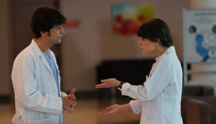 Tanju Ali Vefa'yı Ameliyata Çağırıyor