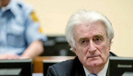 Tarihi Karar! 'Bosna Kasabı'na Müebbet