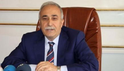 Tarım Bakanı Fakıbaba: İthal Eti İstemiyorum!