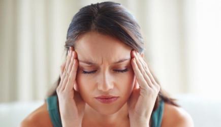 Tekrarlayan Baş Ağrıları Bu Hastalıklara Sebep Olabilir!