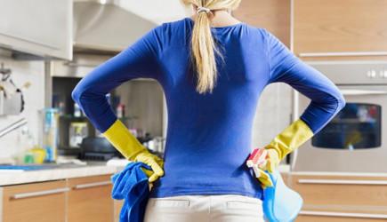 Temizlikte Çığır Açacak Yöntem: Karbonat!
