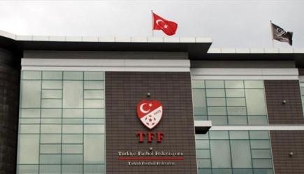 TFF'den Şok Yabancı Kuralı Kararı!