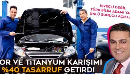 TitanBor ile yakıtta tasarruf mümkün mü?