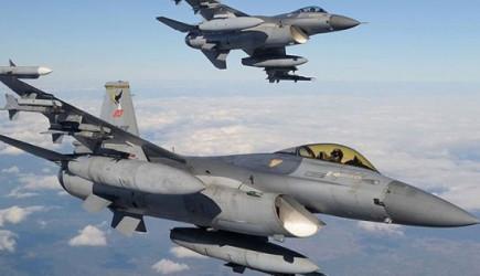 TSK, PKK'nın Depolarına Bomba Yağdırdı!