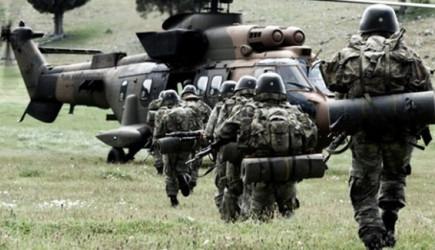 TSK'dan PKK'ya Büyük Darbe! Sığınacak Yerleri Kalmadı