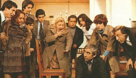 Türk Sinemasının Efsane Oyuncusu 92 Yaşında