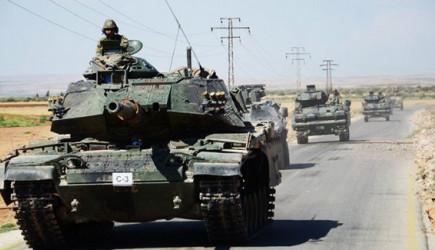 Türk Zırhlıları Rakiplerini Geride Bıraktı!