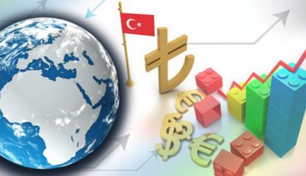 Türkiye Büyümeye Devam Ediyor!