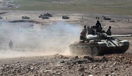 Türkiye Karşıtı Operasyonlar Başladı