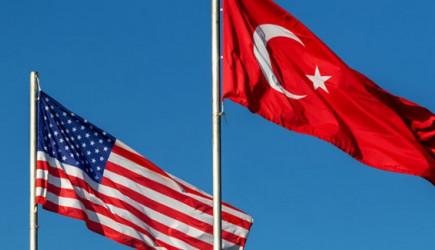 Türkiye'den ABD'ye Kritik Mektup!